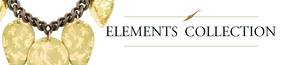 Elements Jewelry Collection