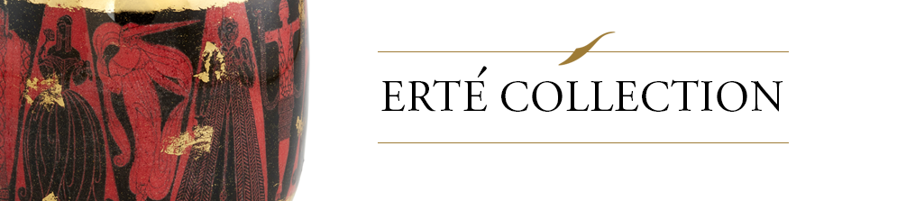 Erte Jewelry Collection