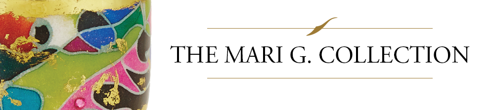 Mari G Jewelry Collection