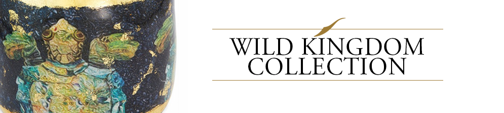 Wild Kingdom Jewelry Collection