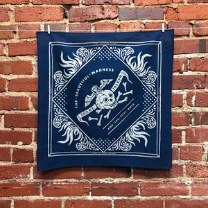 Jerry Joseph & The Stiff Boys Bandana