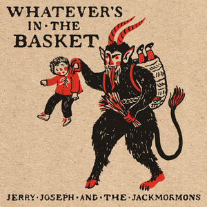 Whatever's in the Basket - Single
