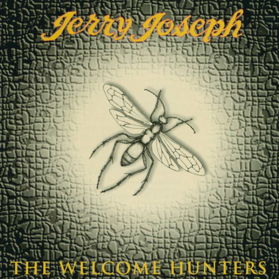 The Welcome Hunters