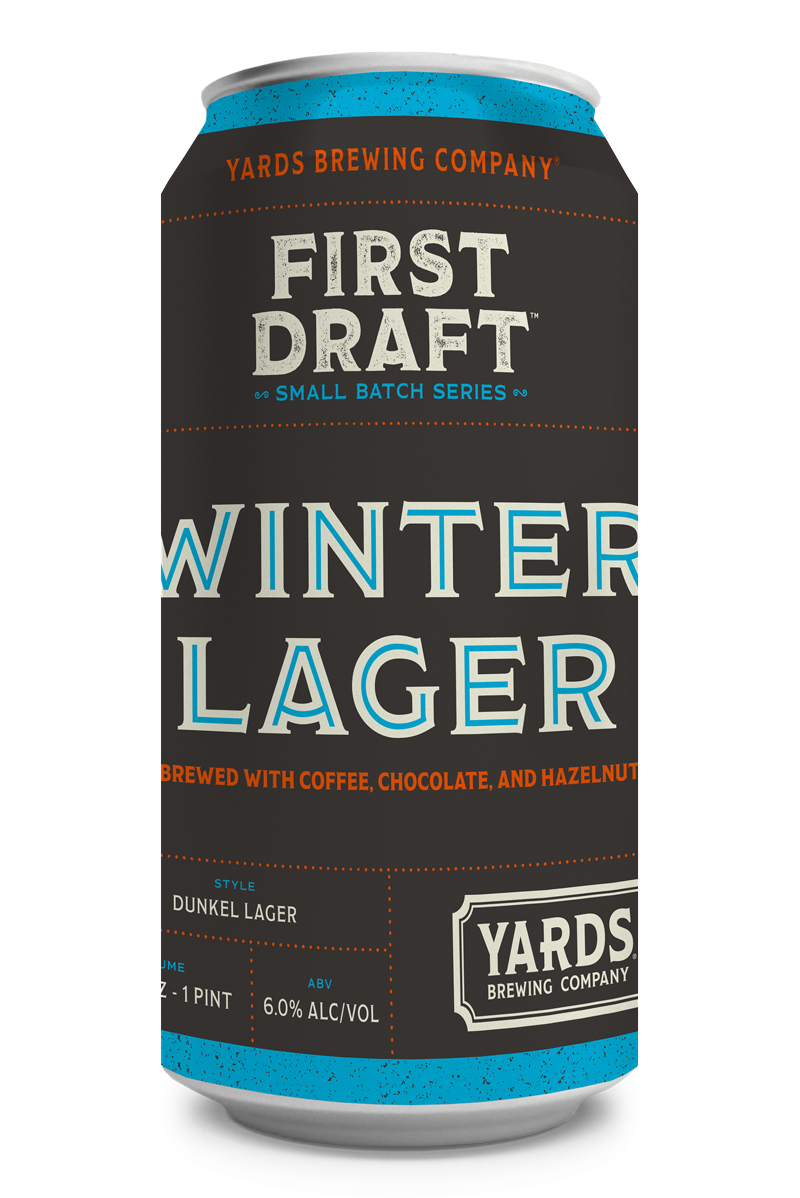 Image of Winter Lager