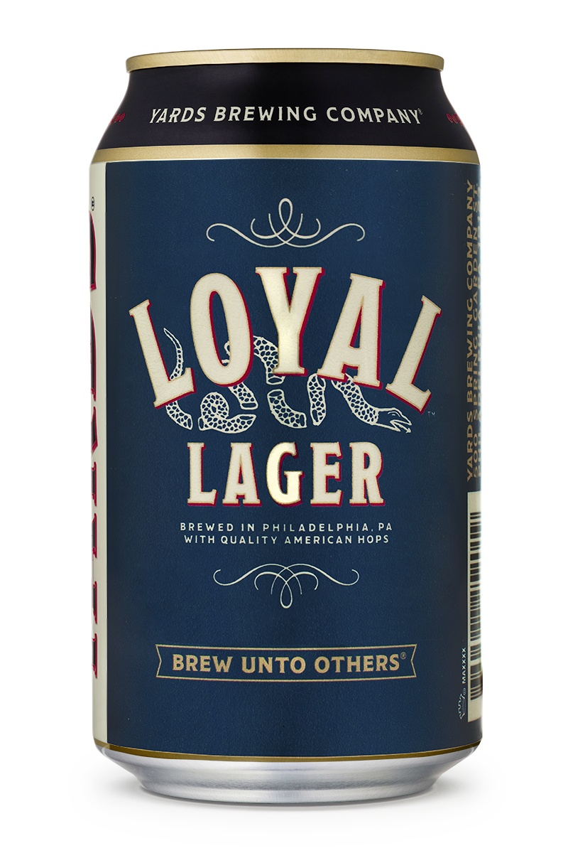 Image of Loyal Lager