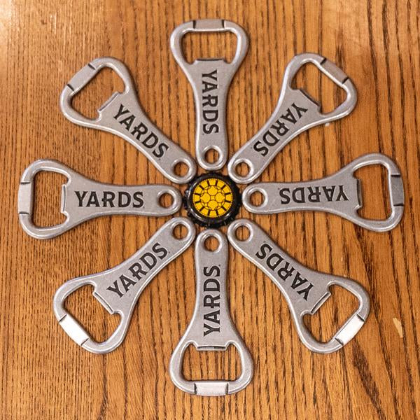 Yards Bottle Opener