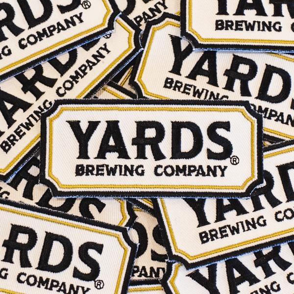 Yards Logo Patch