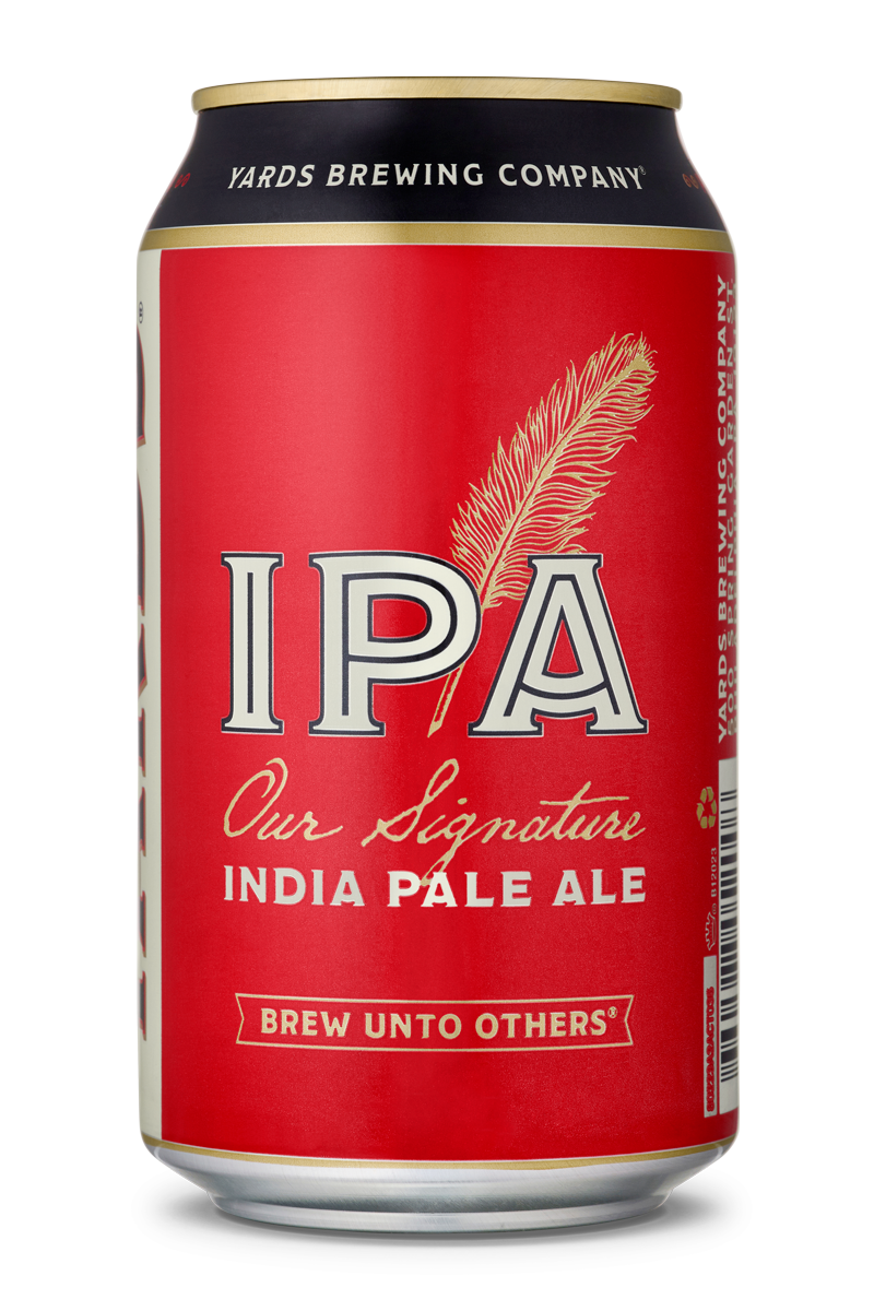 Image of Our Signature IPA