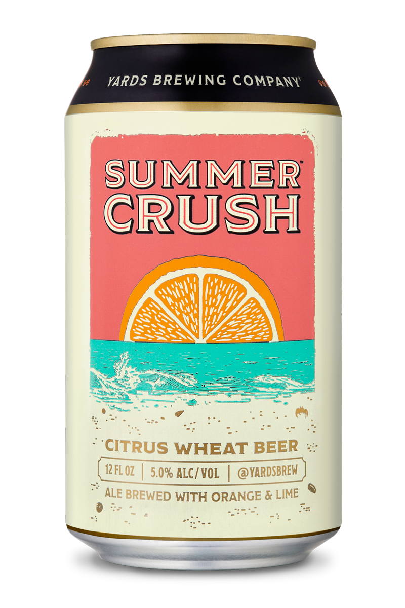 Image of Summer Crush