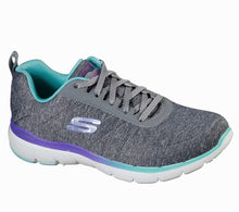 Load image into Gallery viewer, Skechers Flex GYMT