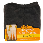 Childrens Thermal long Pants
