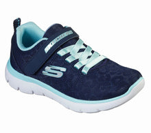 Load image into Gallery viewer, Skechers Girls trainer