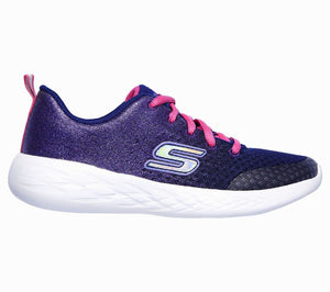 Skechers Ombre lace up