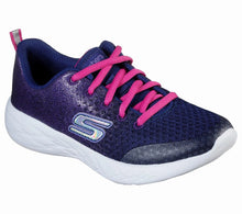 Load image into Gallery viewer, Skechers Ombre lace up
