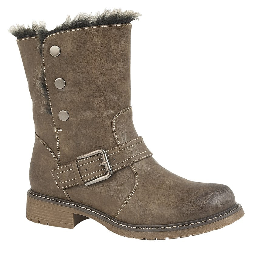 Ciprata childrens stud boot