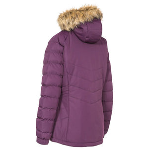 Nadina Trespass padded coat