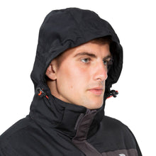 Load image into Gallery viewer, Trespass Tolsford waterproof jacket