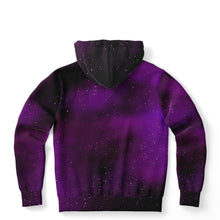 Load image into Gallery viewer, Purple Chaos Hoodie
