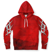 Load image into Gallery viewer, Red Brigade Hoodie