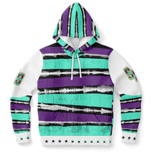 Load image into Gallery viewer, SB Color Block Hoodie