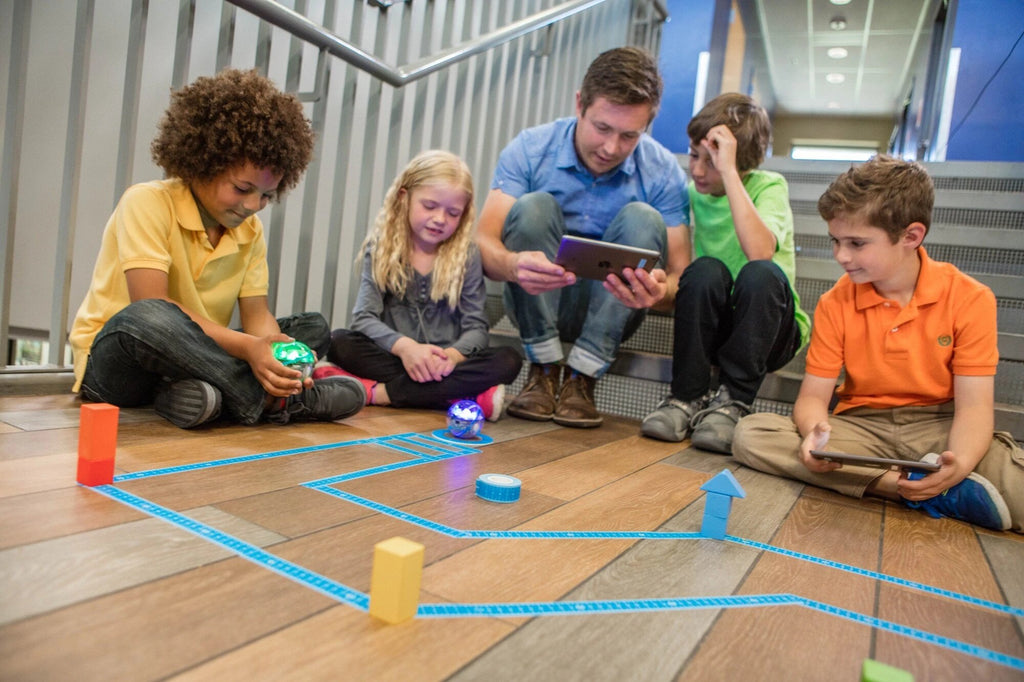 Sphero Activities for the Classroom