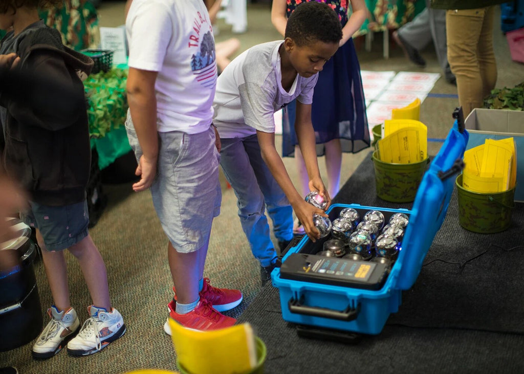 STEM in the Classroom – Sphero BOLT Power Pack