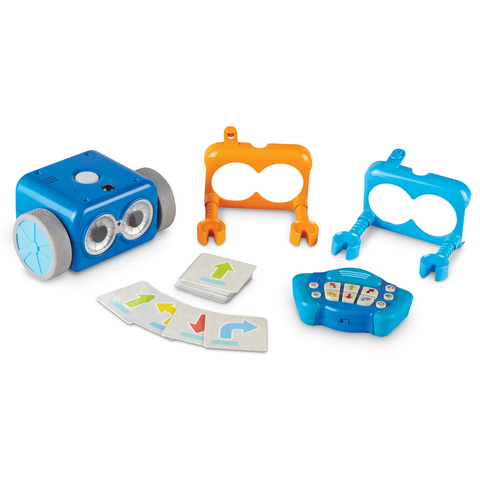 Learning Resources Botley 2.0 Coding Robot