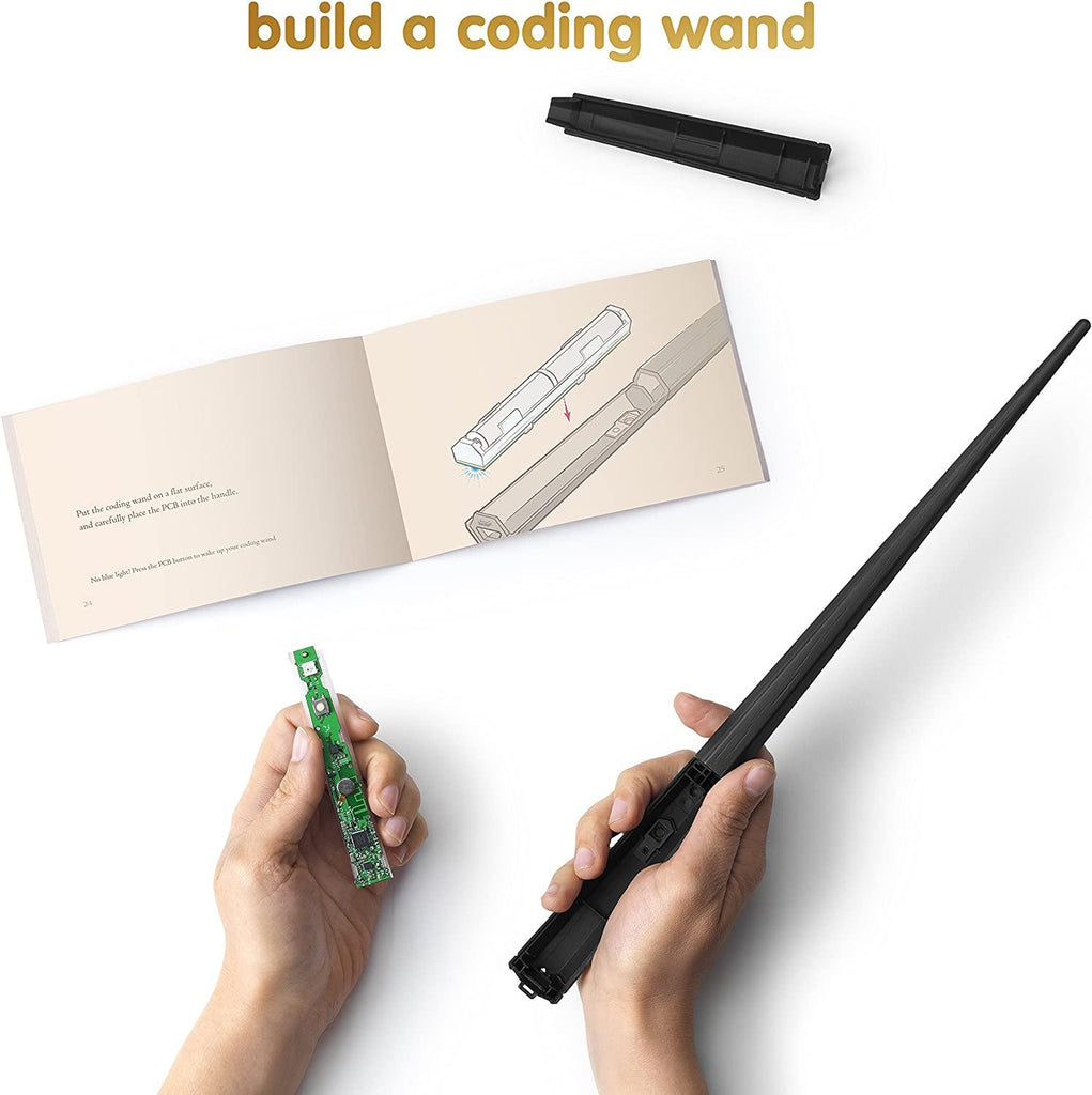 Harry Potter Coding robot