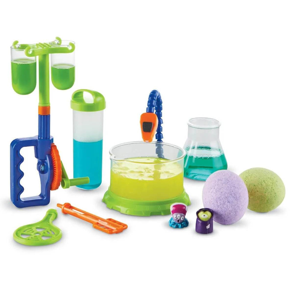 Beaker Creatures Monsterglows Lab