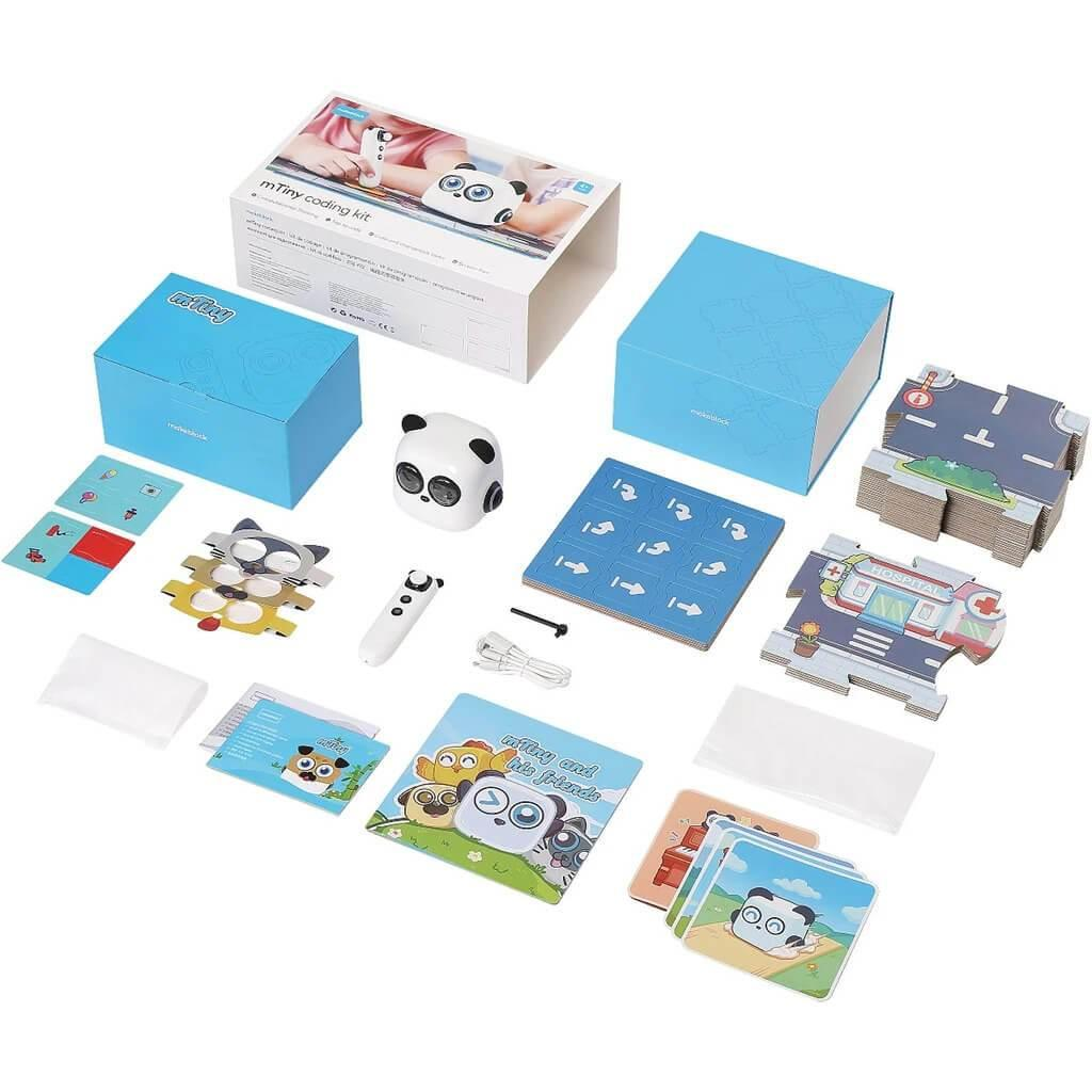 Makeblock Coding Kit