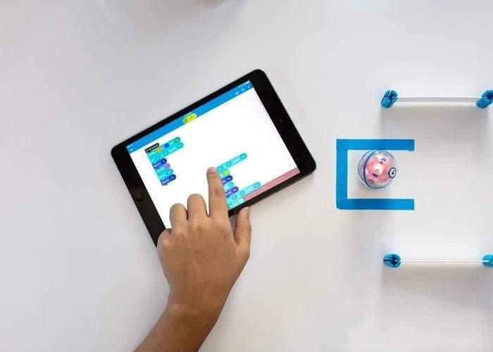 Sphero Mini Education kit