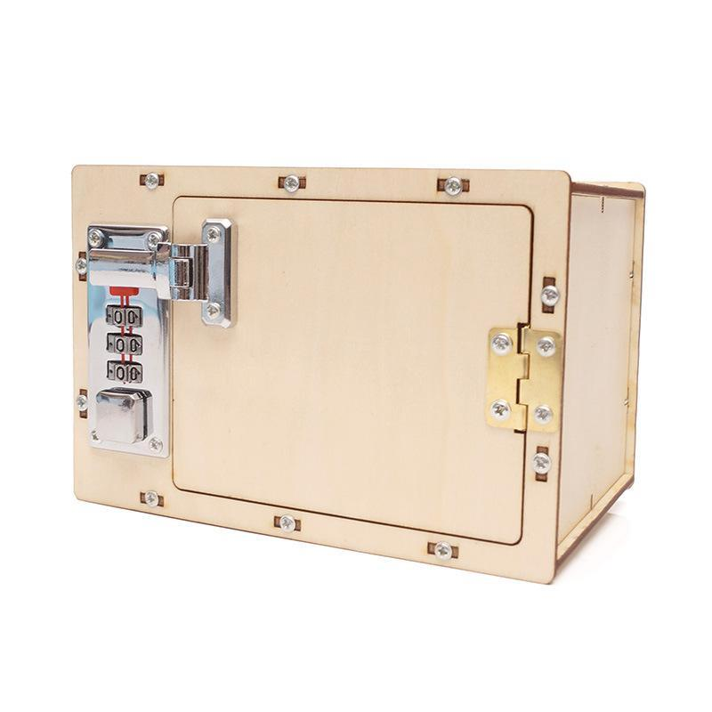Mechanical Safe uk