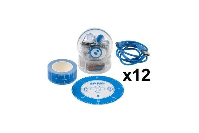 Sphero Education Pack