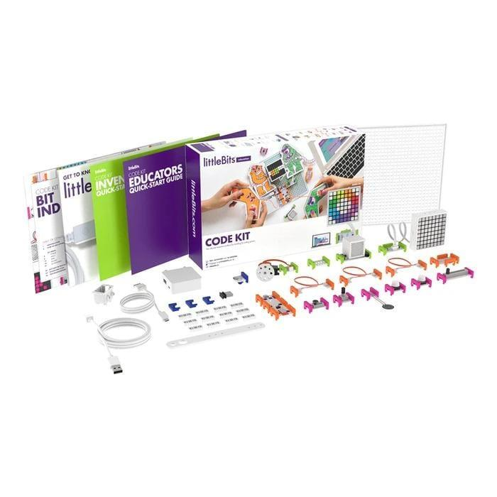 Code Kit by Sphero littleBits