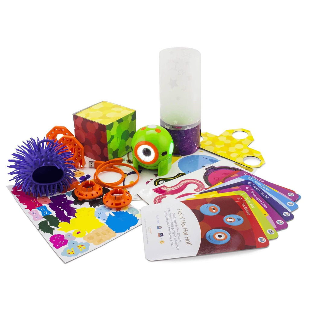 Wonder Dot Creativity Kit