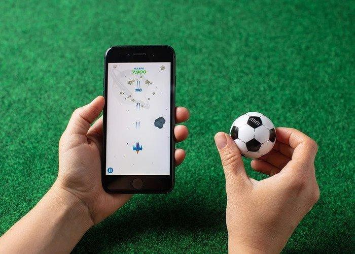 Sphero Mini Soccer ball
