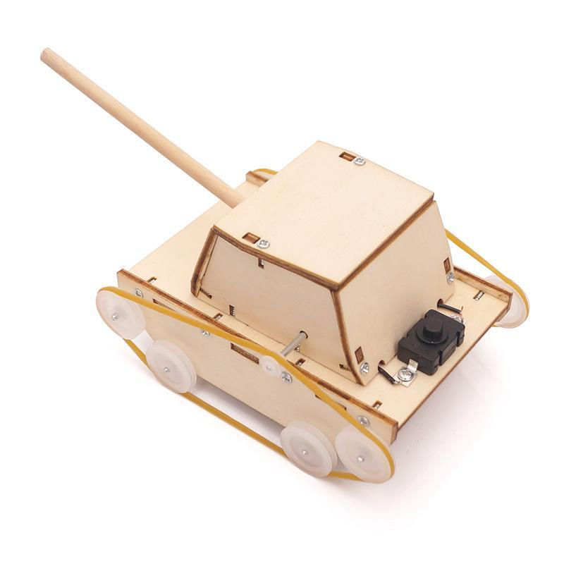 mini tank toy for kids