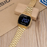 Original Casio Touch Watch | Complete Inclusions | Free Shipping