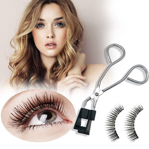 LashXtend 8D Magnetic Lashes | FREE: Jade Roller