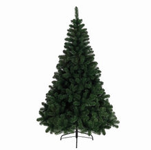 Load image into Gallery viewer, Kaemingk Imperial Pine Christmas Tree 6ft /180 cm