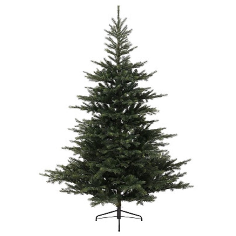 Kaemingk Grandis Fir Christmas Tree 6ft/180cm