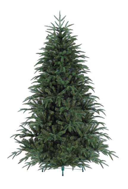 Victoria Pine Christmas Tree 6ft/180cm
