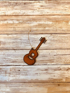 Universal Ironworks Inc - Guitar Acoustic Ornament