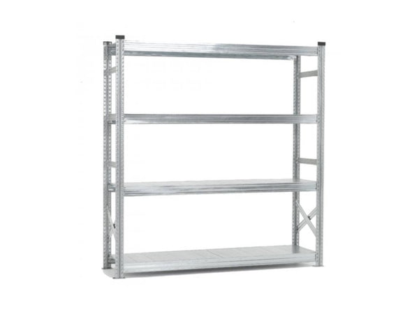 What type of shelving do I need?