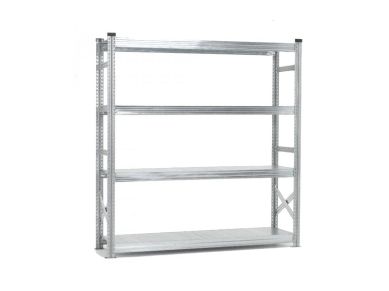 What type of shelving do I need? | Cracking Racking