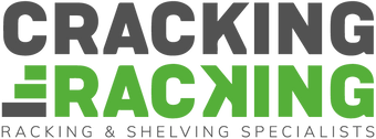 Cracking Racking Logo
