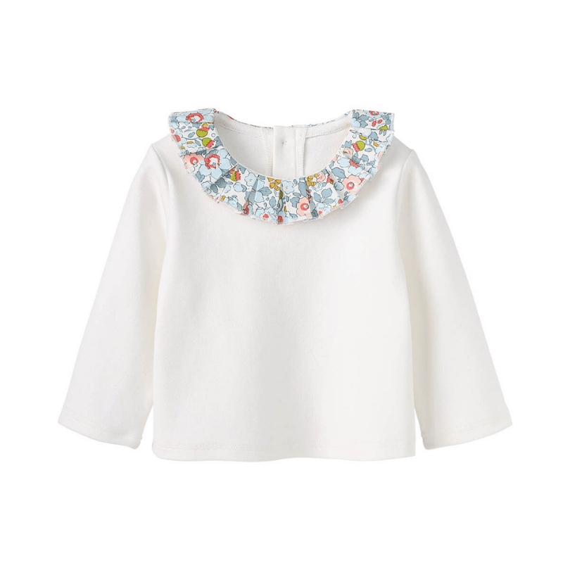 La Blouse Myrtille