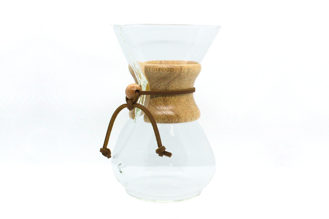 Chemex Complete Package