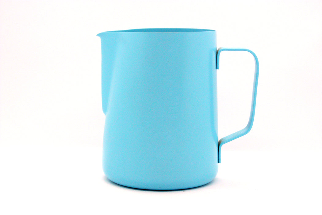 Milk Jug Coloured 600ml