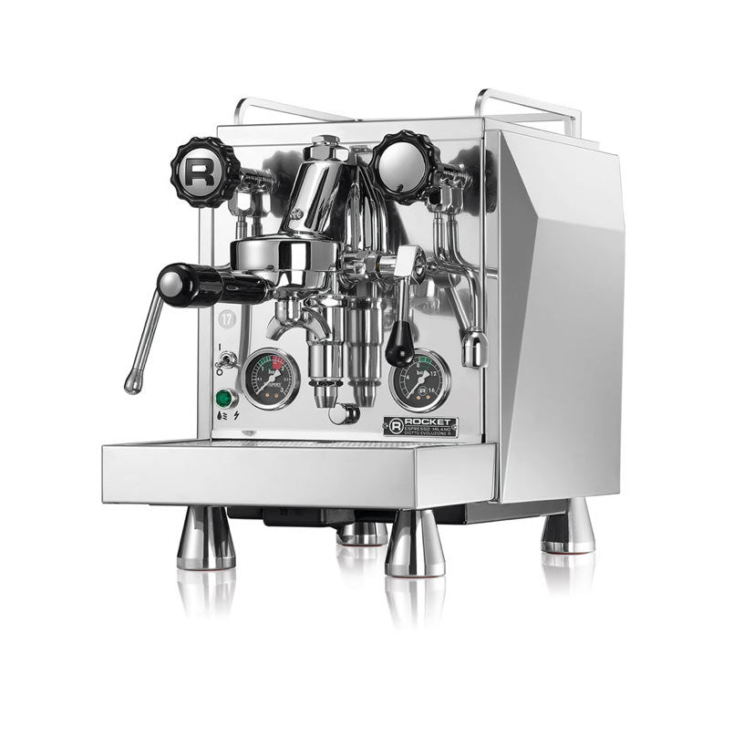 Rocket Cronometro R Espresso Machine